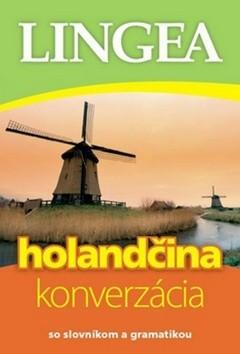 Obal knihy Slovensko-holandská konverzácia