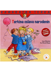 Obal knihy Terkina oslava narodenín