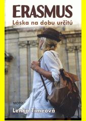 Obal knihy Erasmus