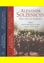 Obal knihy Dvě stě let pospolu I CZ