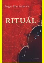 Obal knihy Rituál CZ