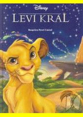 Obal knihy Leví kráľ