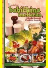 Obal knihy Tradičná babičkina kuchárka 4