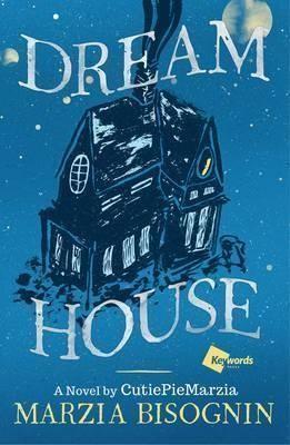 Obal knihy Dream House EN
