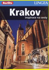 Obal knihy Krakov CZ