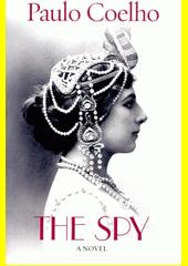 Obal knihy The Spy EN