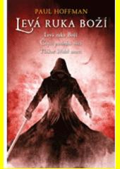 Obal knihy Levá ruka boží – 1.-3. díl CZ