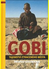 Obal knihy Gobi CZ