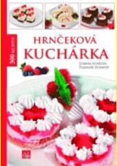 Obal knihy Hrnčeková kuchárka