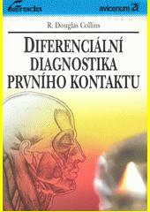 Obal knihy Diferenciální diagnostika prvního kontaktu CZ
