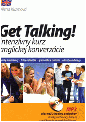 Obal knihy Get Talking!