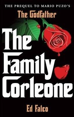Obal knihy The Family Corleone EN