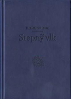 Obal knihy Stepný vlk