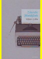 Obal knihy Výbor z díla CZ