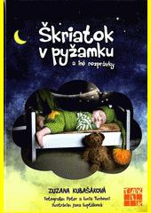 Obal knihy Škriatok v pyžamku a iné rozprávky