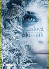 Obal knihy Ledová jako sníh CZ