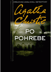 Obal knihy Po pohrebe