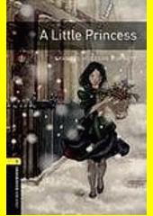 Obal knihy A Little Princess EN