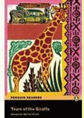Obal knihy Tears of the Giraffe EN