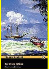 Obal knihy Treasure Island EN
