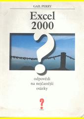 Excel 2000 CZ