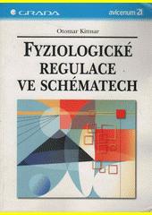 Fyziologické regulace ve schématech CZ