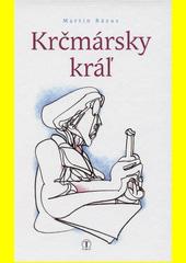 Obal knihy Krčmársky kráľ
