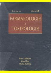 Farmakologie a toxikologie CZ
