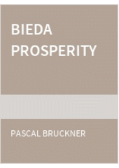 Obal knihy Bieda prosperity