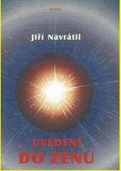 Obal knihy Uvedení do zenu CZ
