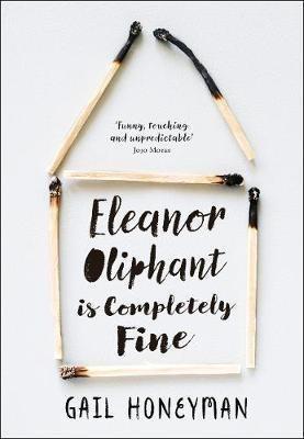 Eleanor Oliphant is Completely Fine EN