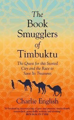 The Book Smugglers of Timbuktu EN
