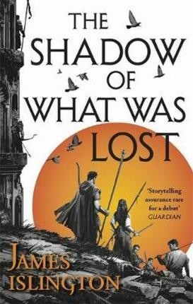 The Shadow of What Was Lost EN