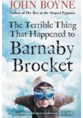 The Terrible Thing That Happened to Barnaby Brocket EN
