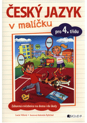 Český jazyk v malíčku pro 4. třídu CZ