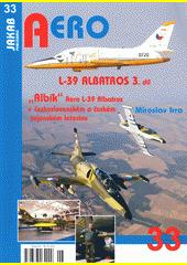 Albatros L-39 - 3.díl CZ