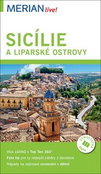 Sicílie a Liparské ostrovy CZ