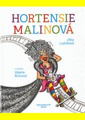Hortensie Malinová CZ