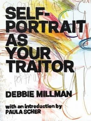 Self-Portrait as Your Traitor EN