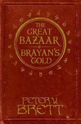 The Great Bazaar and Brayan's Gold EN
