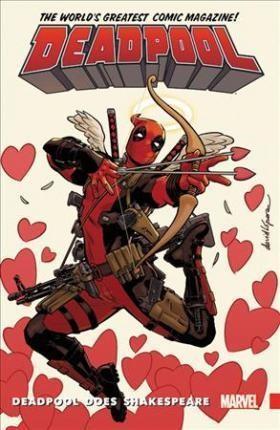 Deadpool EN