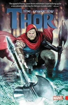 Thor Volume 1 EN