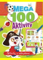 Mega 100 aktivity - Pirát CZ