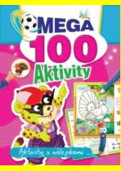 Mega 100 aktivity - Tygr CZ