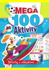 Mega 100 aktivity - Zajíc CZ