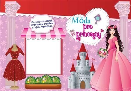 Móda pro princezny CZ