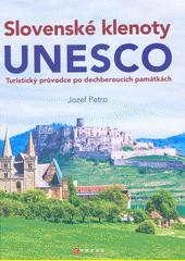 Slovenské klenoty UNESCO CZ