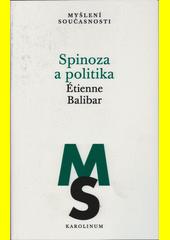 Spinoza a politika CZ