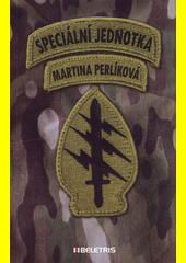 Obal knihy Speciální jednotka CZ