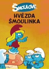 Hvězda Šmoulinka CZ